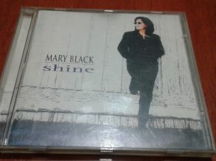 CD DE MARY BLACK
