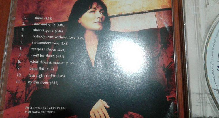 CD DE MARY BLACK