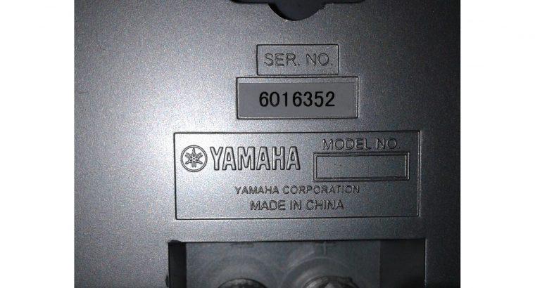 Par de Parlantes Yamaha NS-FP9500