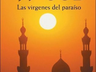 Las Virgenes del Paraiso Barbara Wood