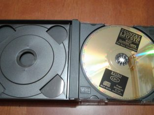 CD COUNTRY & WESTERN MUSIC 40 CLASSIC HITS THE GOLD COLLECTION