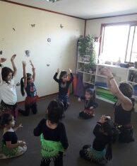 TaIIer de Danza para niñas