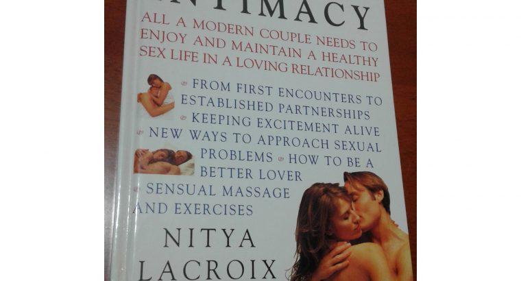 Love, Sex & Intimacy ó Amor, sexo e intimidad
