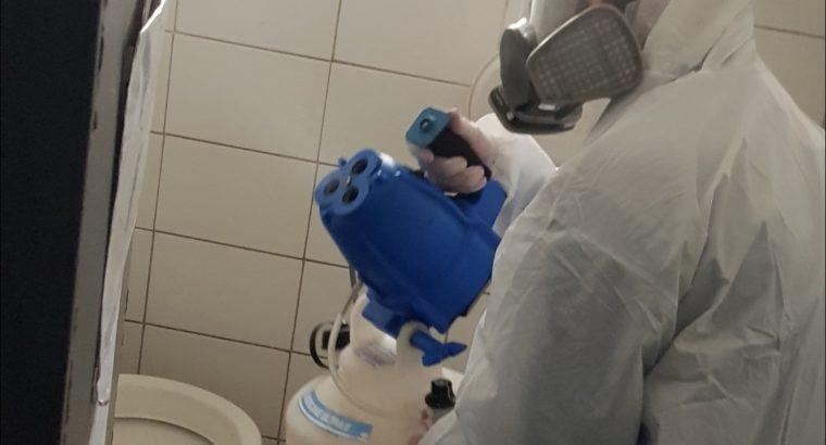 Sanitización