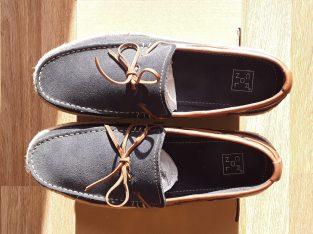 Zapatos de verano Cardinale